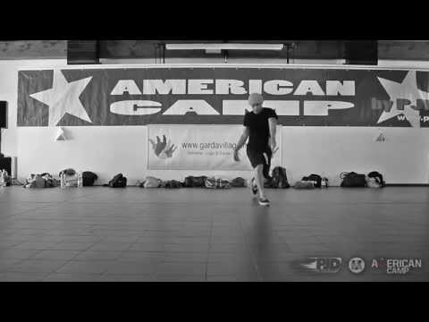 Brian Puspos | Usher - Love You Gently | AMERICAN CAMP #PJD #mmpp