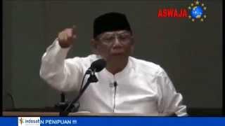 KH. Hasyim Muzadi - Hukum, HAM & Keadilan Sosial