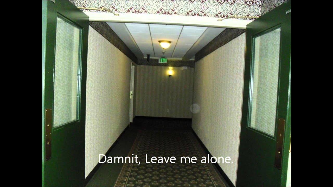 Hotel Utica Ghost