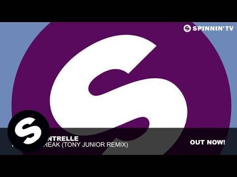 Trent Cantrelle - I Want A Freak (Tony Junior Remix)