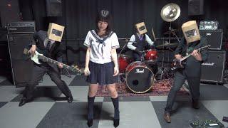 【原キー】『夜に駆ける』をバンドで演奏してみた☆【TABもあるよ♪】/ YOASOBI - Yoru ni Kakeru(Band Cover)