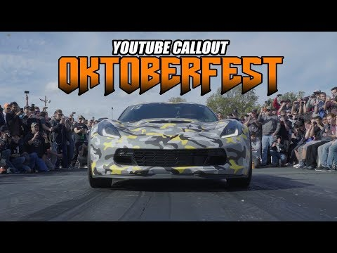 StreetSpeed717 YouTube Callout Oktoberfest Official Aftermovie (4K)