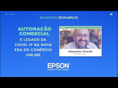 Automação comercial: o legado da COVID-19 na nova era do comércio online