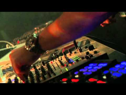 Umek Vs. Copyright -  I'm All Yours Mechanics (Sebastian R Mash-up)