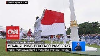 Download Video Catatan Paskibraka 2018: Menjajal Posisi Bergengsi Paskibraka MP3 3GP MP4