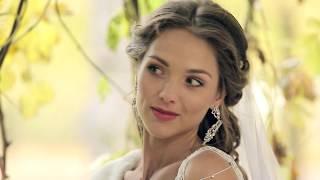 Невеста в платье Натали от _NAS_13_