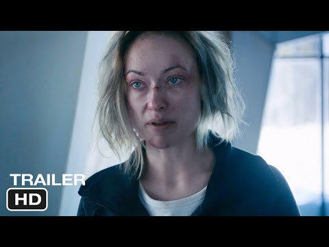 A Vigilante (2019) | Trailer HD | Olivia Wilde | Sarah Daggar-Nickson | Drama Movie