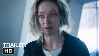 A Vigilante (2019) | Trailer HD | Olivia Wilde | Sarah Daggar-Nickson | Drama Movie