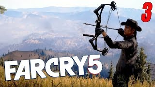 Melee Is BUSTED - Teo & Richard Play: Far Cry 5