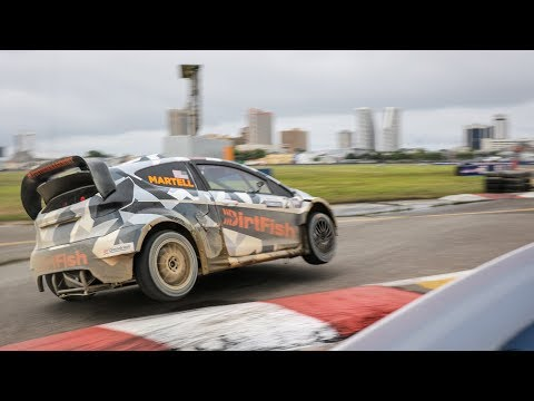 DirtFish Straight Cut Episode 6 - Winning Big in Atlantic City