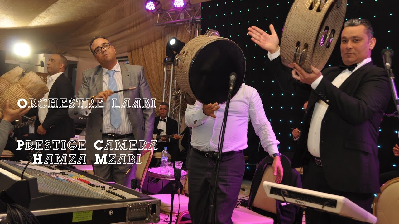 orchestre laabi mp3