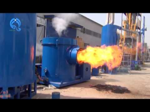 Biomass Burner Plans Sawdust Burner Furnace Sawdust
