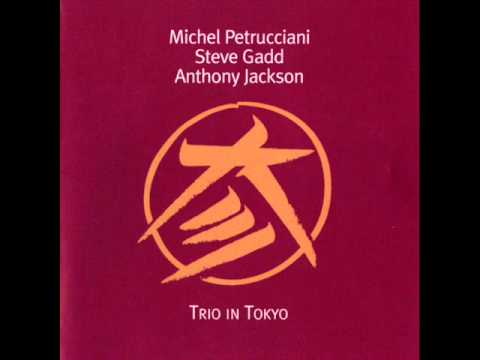 Michel Petrucciani, Steve Gadd & Anthony Jackson - Colors Mp3