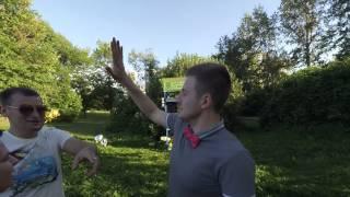 Свадьба Русов на природе!!!