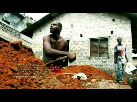 Tumechoka [OKOA HIPHOP PROJECT]-AUDIO KUSINI