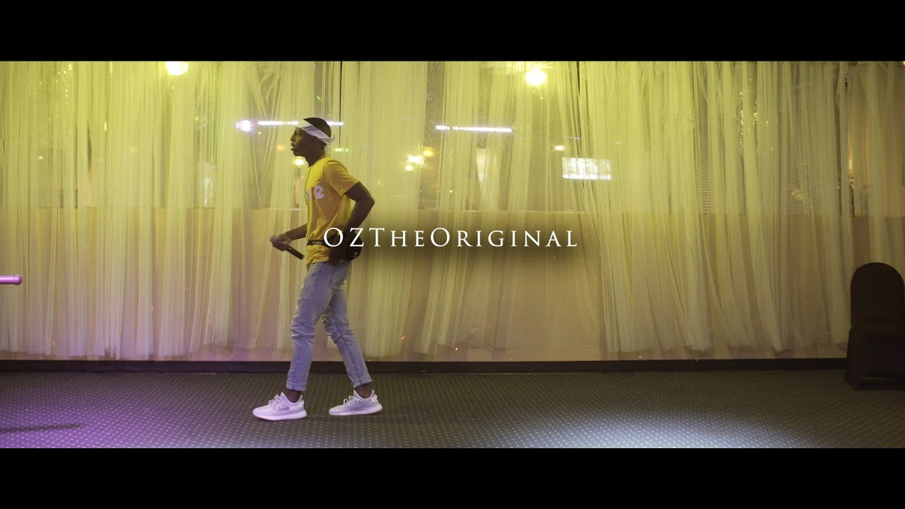 OZTheOriginal - Escape [Career Highlight Performance Video]