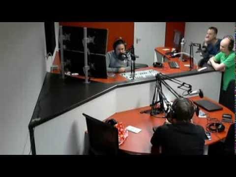 Salt Radio interview met Menno Ouweneel