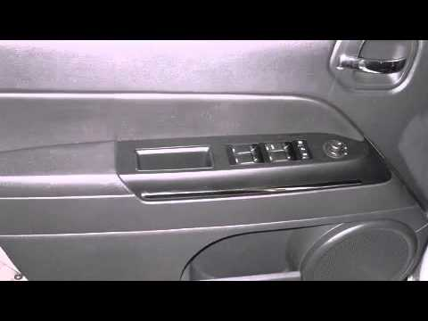 2012 Jeep Patriot Limited In Nicholasville, KY 40356. Hudson Nissan