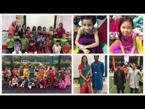 ISP KL - Deepavali Celebration (Photos) 2017