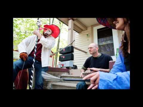 2013 Water Hill Music Fest in Ann Arbor