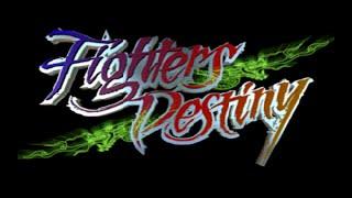 Nintendo 64 Longplay [038] Fighter's Destiny