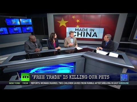 Full Show 5/27/15: DOJ Ignores Bank Crimes to Focus on FIFA Corruption