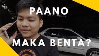 Business Selling Tips for Pinoy Entrepreneurs - Negosyo Tips