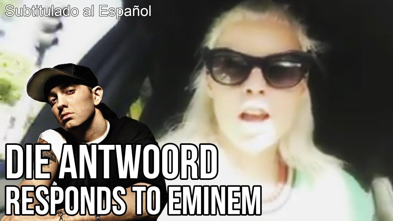 Who Did Eminem Diss On Kamikaze? Full List   Vibe