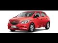 Avaliação Chevrolet Onix Joy 2017