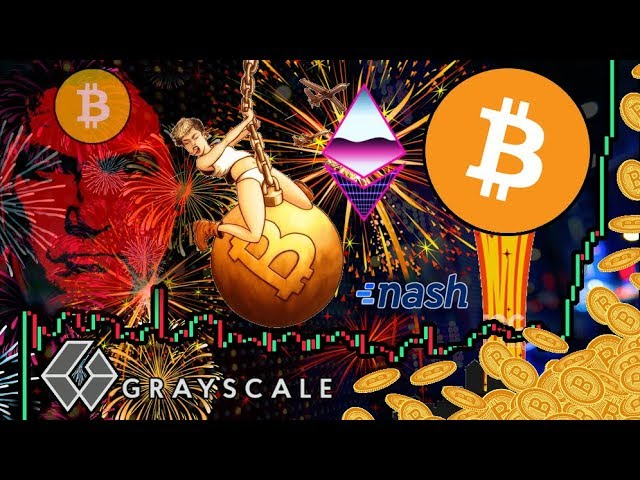 """Bitcoin Pumps!!! Ethereum Leads ???? FAKEtoshi Strikes Again! Crypto at """"Attractive Entry Point"""""""