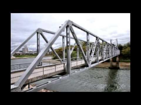 Truss Bridge Types