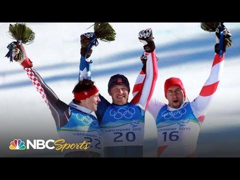 Vancouver 2010: Bode Miller Wins First Career Gold Medal