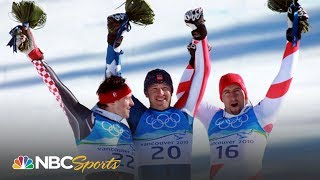 Vancouver 2010: Bode Miller Wins First Career Gold Medal | NBC Sports