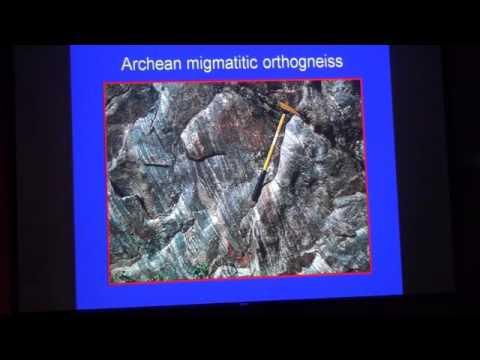 Understanding Wyoming's geological history by Dr Art Snoke UW Professor Emeritus