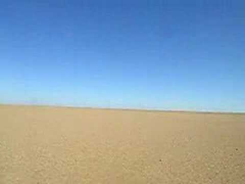 Across Sahara