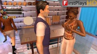 7 Sins (2005) - PC Gameplay / Win 10