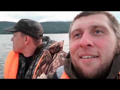 Рыбалка в Сибири, река Ангара, Подъеланка, Иркутская область, Усть Илимский район, красота Сибири