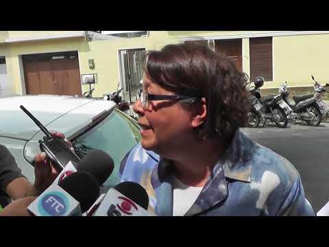Isabel Trias ganó el auto del Hospital Florida y Susana Viera la moto