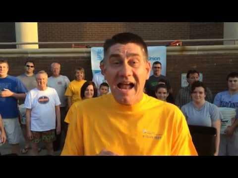 Sioux Falls FCU ALS Ice Bucket Challenge