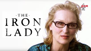 Meryl Streep on playing Margaret Thatcher in The Iron Lady | Film4 Interview Special