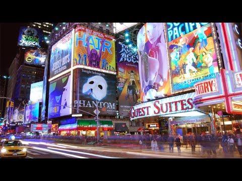 The Secret Side of New York City Documentary