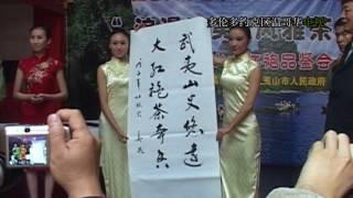 浪漫武夷, 風雅茶韵, 20080426