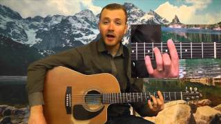 Interstate Love Song By Stone Temple Pilots Guitar Lesson @ www.radyguide.com