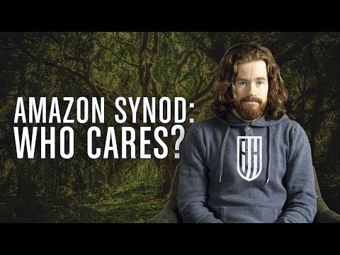 Amazon Synod: Who Cares?