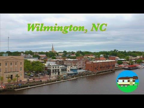 Wilmington NC June 2019