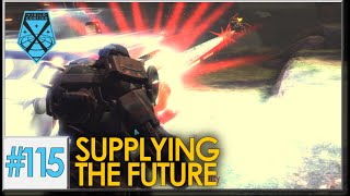 XCOM: War Within - Live and Impossible S2 #115: Supplying the Future thumbnail