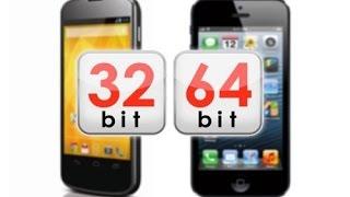 اعرف هل هاتفك يعمل على نواة 64 او 32 و هل هو اصلي ام مزور و قارنه بهواتف اخرى مع هذا التطبيق الجميل