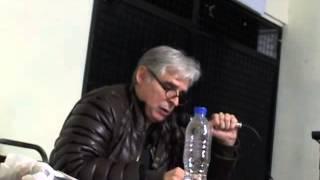 Repeat youtube video La contrarrevolución que vivimos. Rafael Barajas, El Fisgón