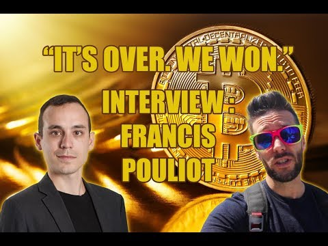 Segwit Lock-in, Bcash and the Future of Bitcoin - Interview with Francis Pouliot