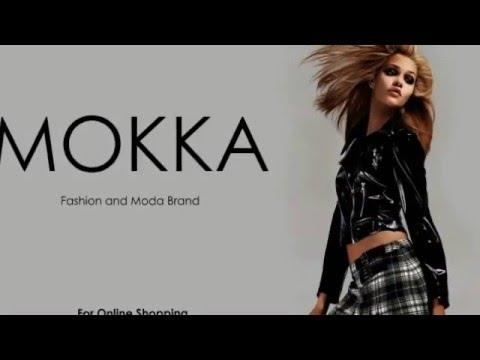 286c8d6a607 MOKKA.BG Онлайн магазин за дрехи - YouTube